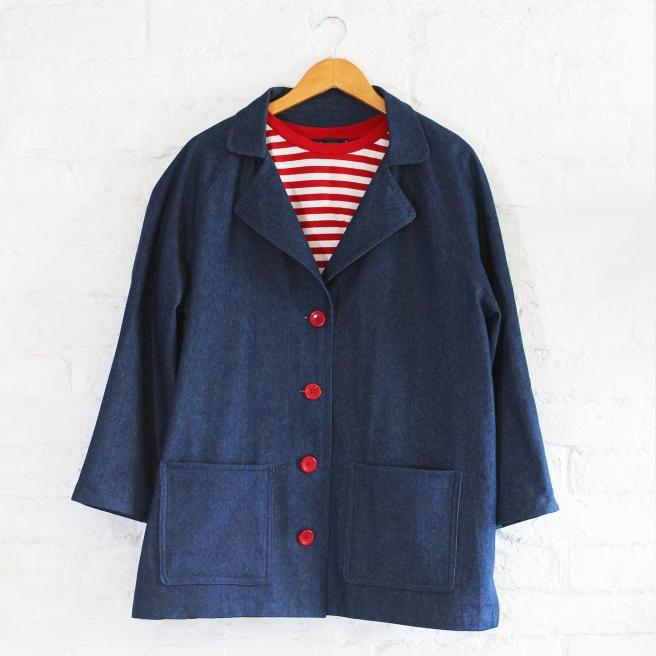 Lottie jacket short jacket version Etsy