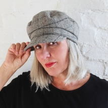 Brompton Hat