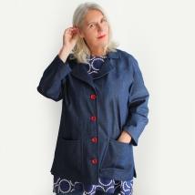 Lottie coat (short)