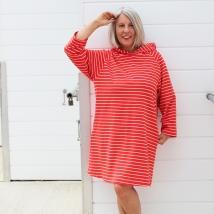 Maisie sweater dress